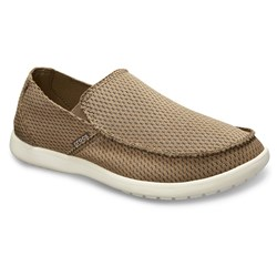 Crocs - Mens Santa Cruz Hc Slip On Wal Loafer