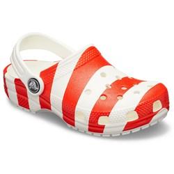 Crocs - Kids Classic American Flag Clog