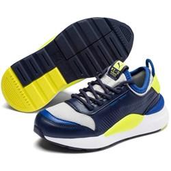 PUMA - Unisex-Baby Rs-0 Smart Pre-School Shoes