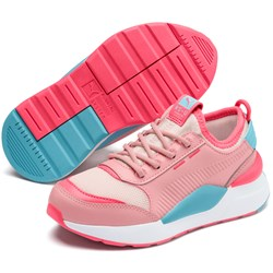 PUMA - Unisex-Baby Rs-0 Smart Pre-School Shoes