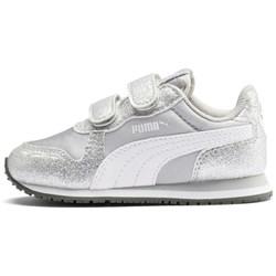 PUMA - Unisex-Baby Cabana Racer Glitz V Shoes