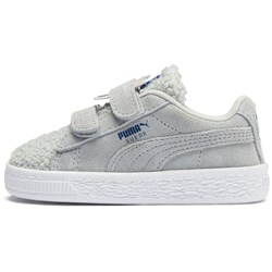 PUMA - Unisex-Baby Suede Winter Monster V Shoes