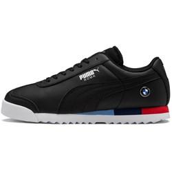 PUMA - Unisex-Child Bmw Mms Roma Shoes