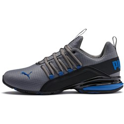 PUMA - Mens Axelion Rip Shoes