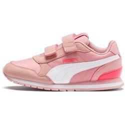 PUMA - Pre-School St Runner V2 Nl with Fastner Shoes