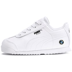 PUMA - Unisex-Baby Bmw Mms Roma Shoes