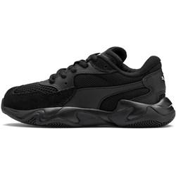 PUMA - Unisex-Baby Storm Origin Pre-School Shoes