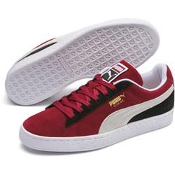 PUMA - Mens Suede Classic Shoes