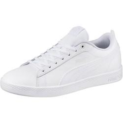 PUMA - Womens Smash V2 L Shoes