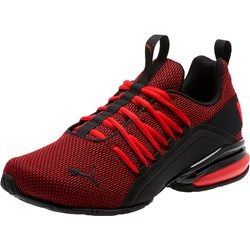 PUMA - Mens Axelion Mesh Shoes