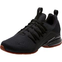 PUMA - Mens Axelion Mesh Shoes