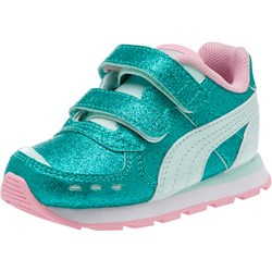 PUMA - Unisex-Baby Vista Glitz V Shoes