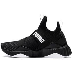 PUMA - Womens Defy Mid Core Shoes