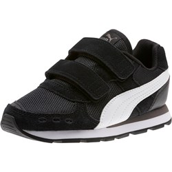 PUMA - Unisex-Baby Vista with Fastner Pre-School Shoes