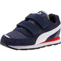 PUMA - Unisex-Baby Vista V Pre-School Shoes