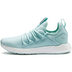 PUMA - Womens Nrgy Neko Knit Shoes