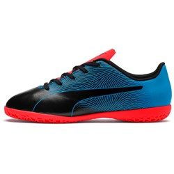 PUMA - Unisex-Child Puma Spirit Ii It Shoes