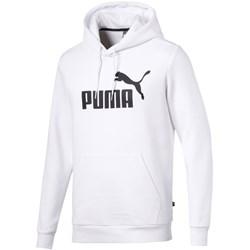 PUMA - Mens Ess Hoody Fl Big Logo