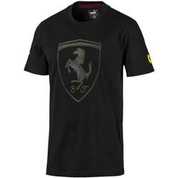 PUMA - Mens Sf Big Shield T-Shirt