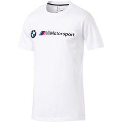 PUMA - Mens Bmw Mms Logo T-Shirt