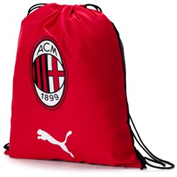 PUMA - Mens Ac Milan Pro Training Gym Sack
