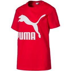 PUMA - Womens Classics Logo T-Shirt