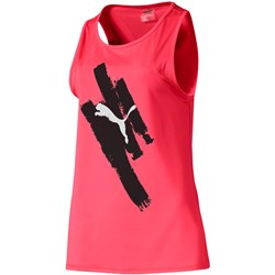 PUMA - Womens Be Bold Graphic Tank