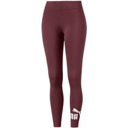 PUMA - Womens Ess Logo Leggings