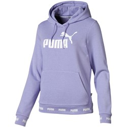 PUMA - Womens Amplified Hoody Tr
