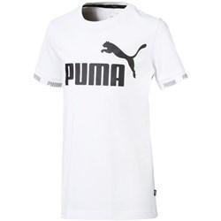 PUMA - Unisex-Child Amplified T-Shirt B