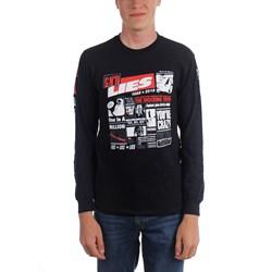 Guns n Roses - Mens  Gnr Lies Long Sleeve T-Shirt