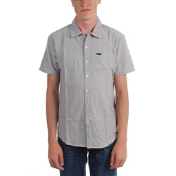 Brixton - Mens Charter Oxford Woven Shirt
