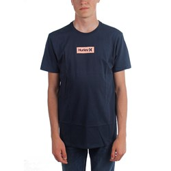 Hurley - Mens Premium One & Only Small Box T-Shirt