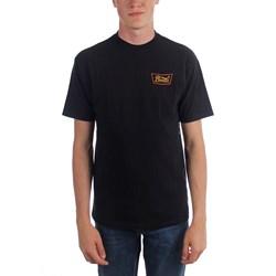 Brixton - Mens Stith Standard T-Shirt