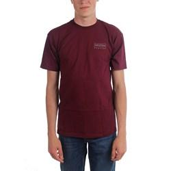 Brixton - Mens Wedge T-Shirt