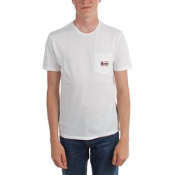 Brixton - Mens Nobel Pocket T-shirt