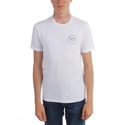 Brixton - Mens Wheeler Ii Premium T-Shirt