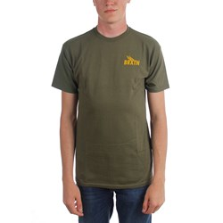 Brixton - Mens Rogers Iii Standard T-shirt