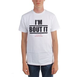 LRG - Mens Bout It Bout It T-shirt