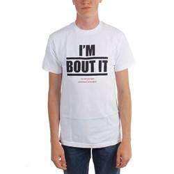 LRG - Mens Bout It Bout It T-shirt
