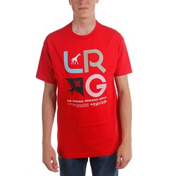 LRG - Mens Research Icon T-shirt
