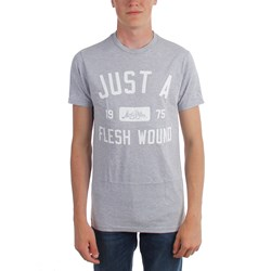 Monty Python - Mens  Flesh Wound T-Shirt