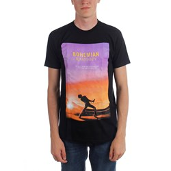 Queen - Mens Brm Sunset T-Shirt