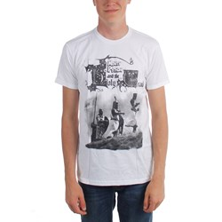 Monty Python - Mens Holy Grail T-Shirt