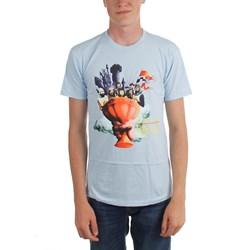 Monty Python - Mens Holy Grail T-Shirt