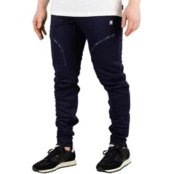 G-Star Raw - Mens Air Defence 3D Zip Slim Fit Pants