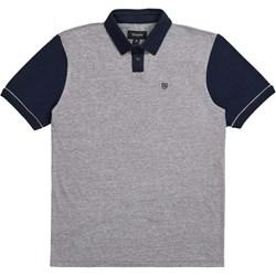 8c213284 Brixton - Mens Carlos Polo Shirt