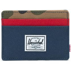 Herschel Supply Co. - Unisex Charlie+ Wallet