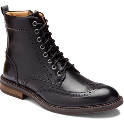 Vionic - Mens Bowery Wesley Lace Up Boots
