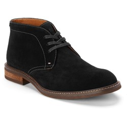 Vionic - Mens Chase Lace Up Chukka Boots